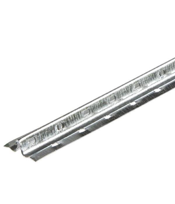 Маяк (профиль маячковый) 6 мм, 3 м.