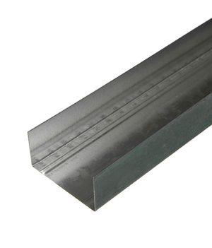 Профиль направляющий ПН 100*40мм 0,55 мм (3м.) АЛБЕС