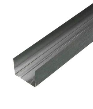 Профиль направляющий ПН 50*40мм 0,55 мм (3м.) Албес