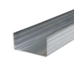 Профиль стоечный ПС 100*50 0,55 мм (3м.) АЛБЕС