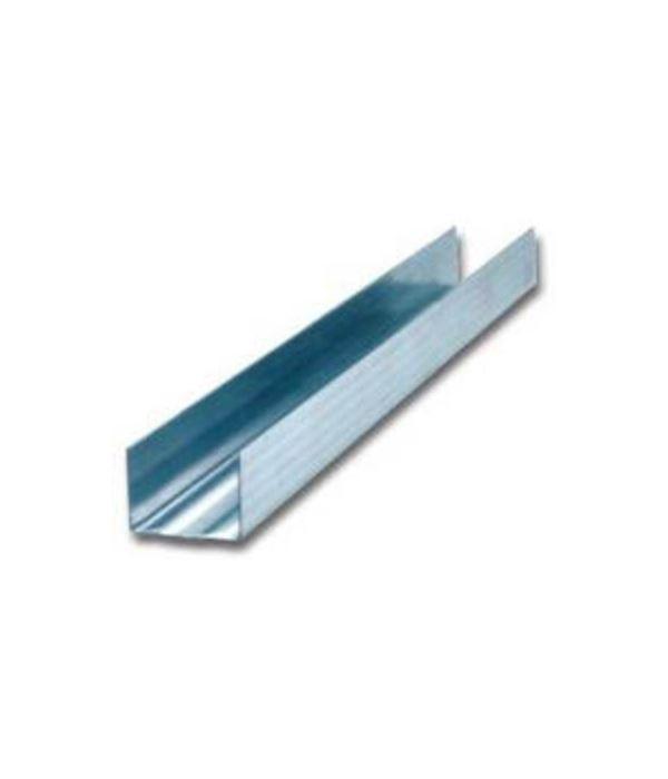 Профиль направляющий ПН 27*28 (3м) 0,55 мм (3м.) АЛБЕС