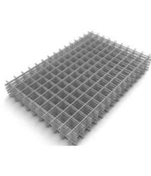 Сетка карта ячейка 100*100мм 1,5*2м сечение 3мм 3кв.м