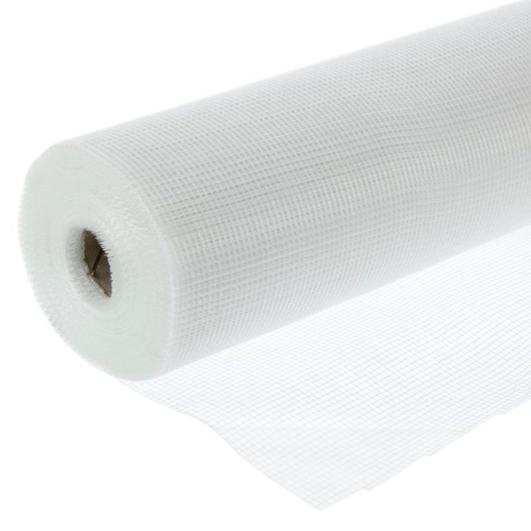 Сетка малярная стеклотканевая, ячейка 2*2 мм