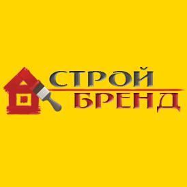 логотип СтройБренд