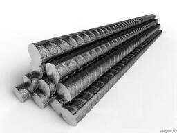 Арматура стальная 12 мм цена за метр
